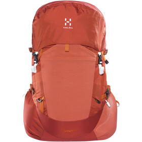 Haglöfs Vina 30 Backpack corrosion/dusty rust
